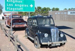 Austin-Seligman, AZ 160926