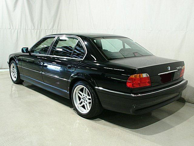 BMW E38 Club - Фотоподборочка №10 на 28.09.2011 (Глазам на радость) (130 фото)